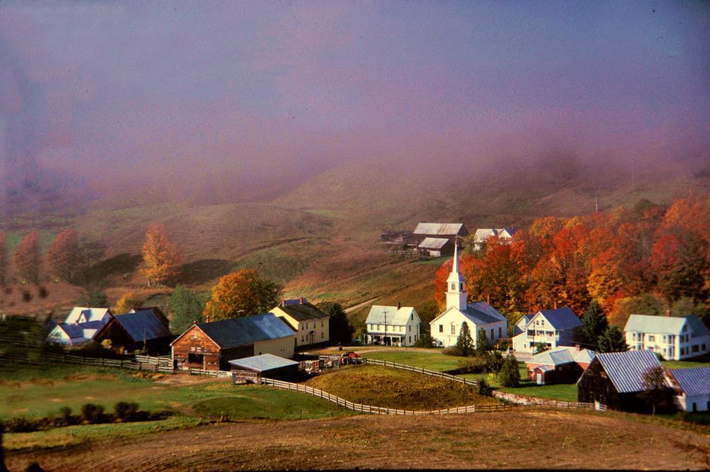 Vermont Arnold Kaplan Photography